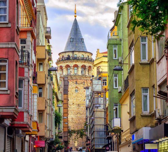 Turkiet 1